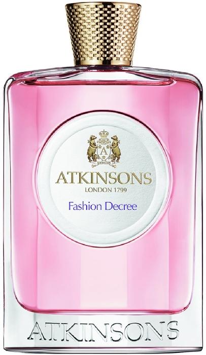 Atkinsons Fashion Decree 100ml