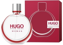 Eau de Parfum Boss Hugo Woman 50ml