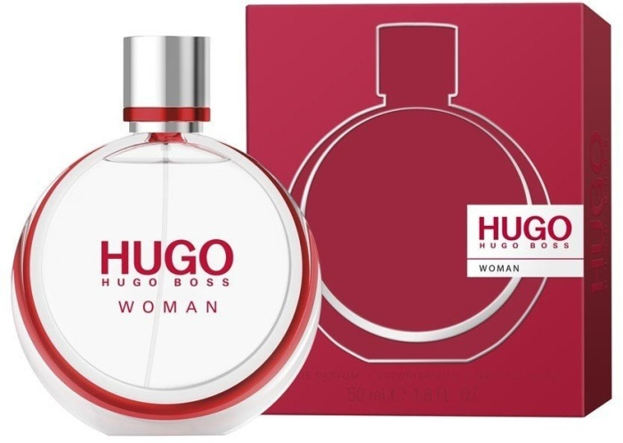 Boss Hugo Woman EdP 50ml