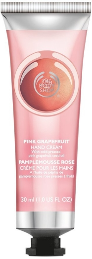 The Body Shop Pink Grapefruit Hand Cream 30ml