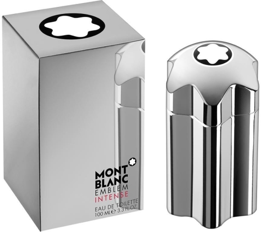 Montblanc Emblem Intense EdT 100ml