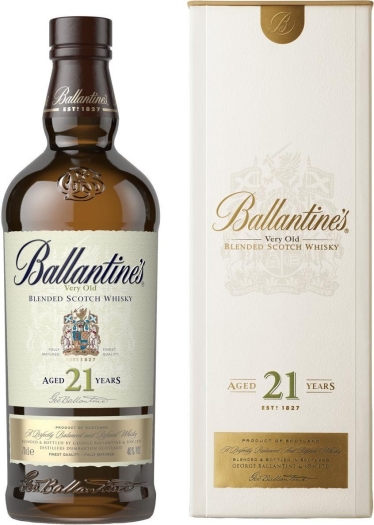 Ballantine's 21 Years Old 0.7L