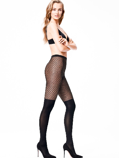 Wolford Galatea Tights S