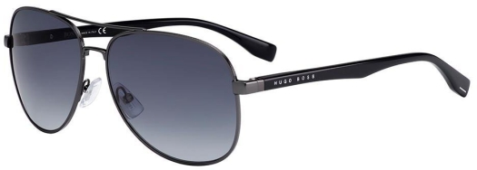Boss men's sunglasses