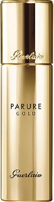 Guerlain Parure Gold Fluid Fluid Foundation N02 Beige Clair