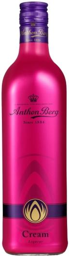 Anthon Berg Creamy Liqeur 17% 1L