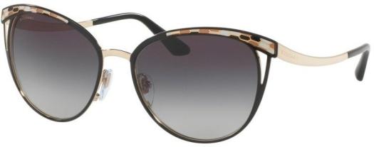 Bvlgari BV6083 2018/8gr 56 Sunglasses
