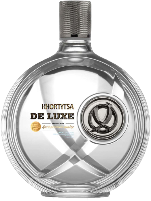 Khortytsa DeLuxe Vodka 0.75L