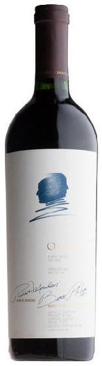 Opus One 2012 Wine, red dry 14.5%