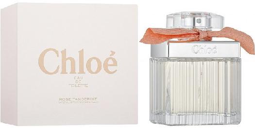Chloe Signa Rose Tangerine 99350054218 EDTS 50ml