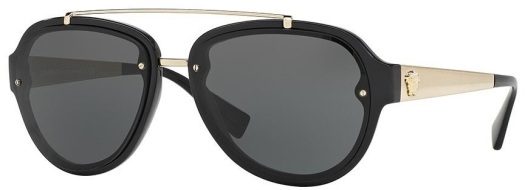 Versace VE4327GB1/8757 Sunglasses 2017
