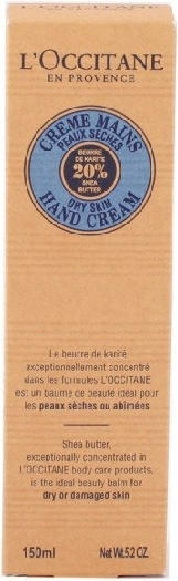 L'Occitane en Provence Hand cream 150ml