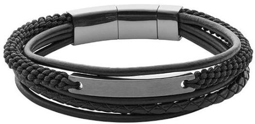 Fossil Vintage Casual JF02378793 Bracelet