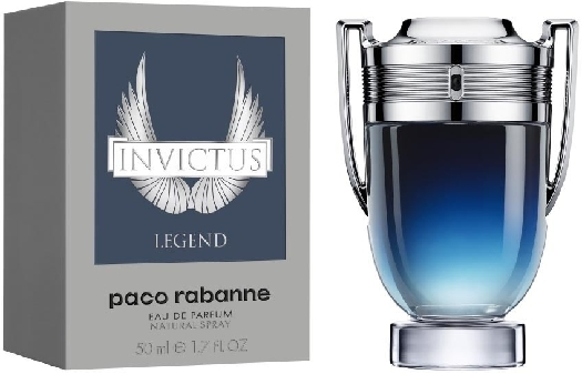 Paco Rabanne Invictus Legend 50ml