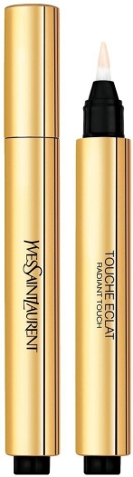 Yves Saint Laurent Touche Eclat Concealer N° 2 Luminous Ivory 2.5ml
