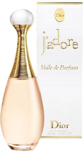 Dior J`Adore Voile de Parfum 75ml