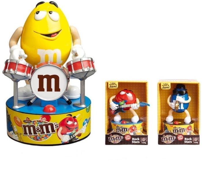 M&M's Rock Stars 45g