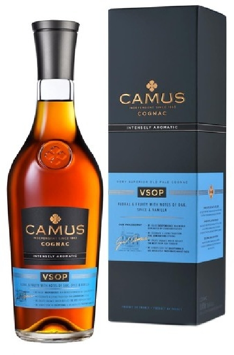Camus VSOP 40% Cognac GP
