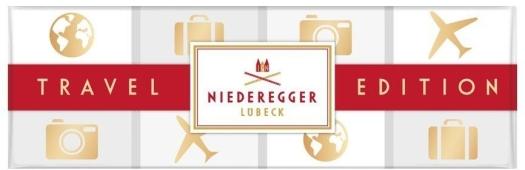 Niederegger Marzipan loaf 200g