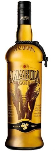 Liquor Amarula Gold 30% 1L