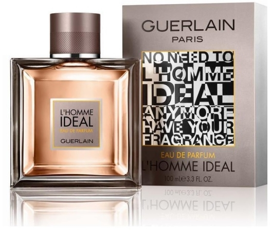 Guerlain L'Homme Ideal Intense EdP 100ml