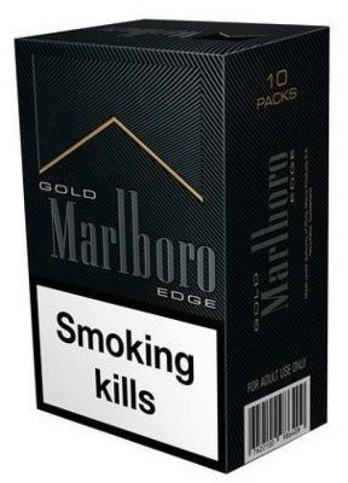 Marlboro Gold Edge