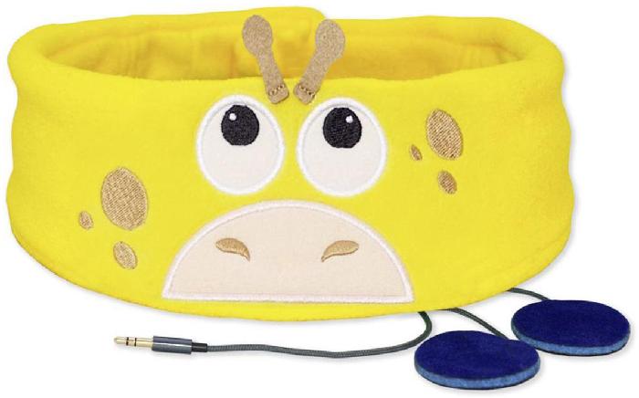 Snuggly Rascals Comfy Headband Head For Kids - Giraffe 50g