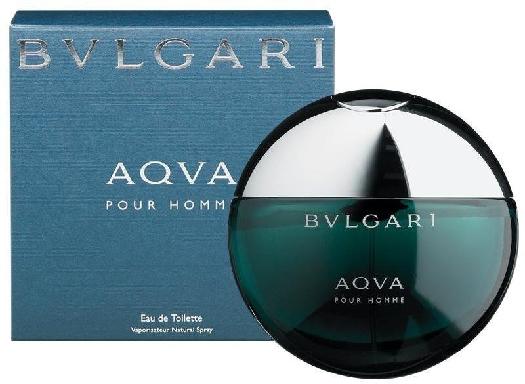 Bvlgari Aqua Pour Homme 100ml