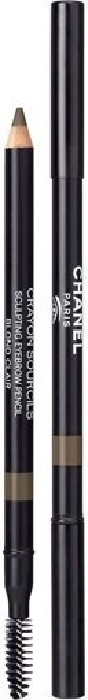 Chanel Crayon Sourcils N° 40 Brun Cendre 1g