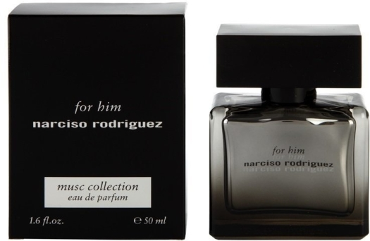 Narciso Rodriguez For Him Musc Collection EdP 50ml