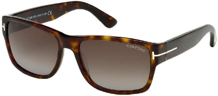 Tom Ford FT04455652B Sunglasses 2017