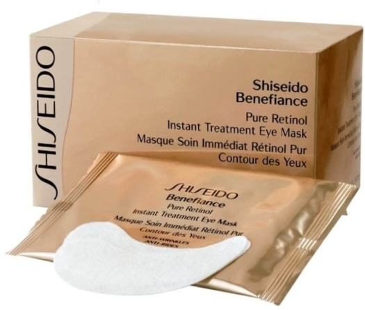 Shiseido Benefiance Pure Retinol Instant Treatment Eye Treatment