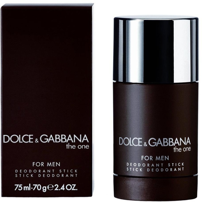 Dolce&Gabbana The One for Men Stick 75ml