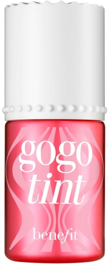 Benefit Gogotint Cherry Red Cheek and Lip Stain 10ml