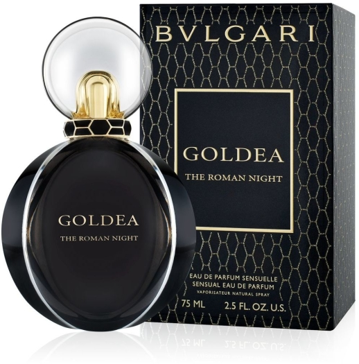 Bvlgari Goldea The Roman Night 75ml