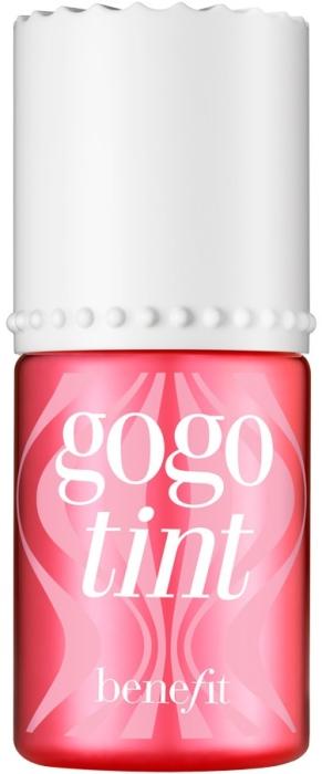 Benefit Gogotint Cherry Red Cheek and Lip Stain 10ml