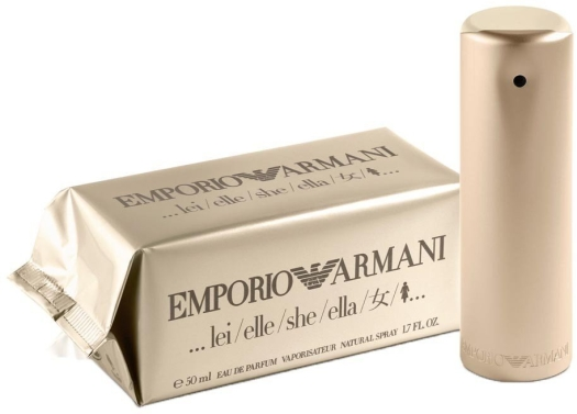 Giorgio Armani Emporio She EdP 50ml