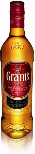 Grant's Family Reserve 0.5L