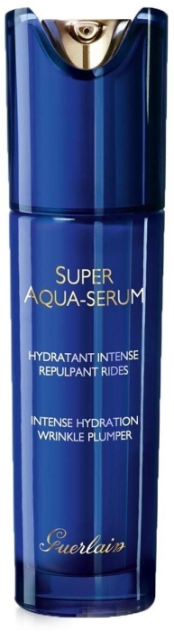 Guerlain Super Aqua Serum 50ml
