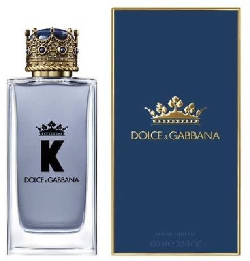 Dolce&Gabbana K by D&G 100ml