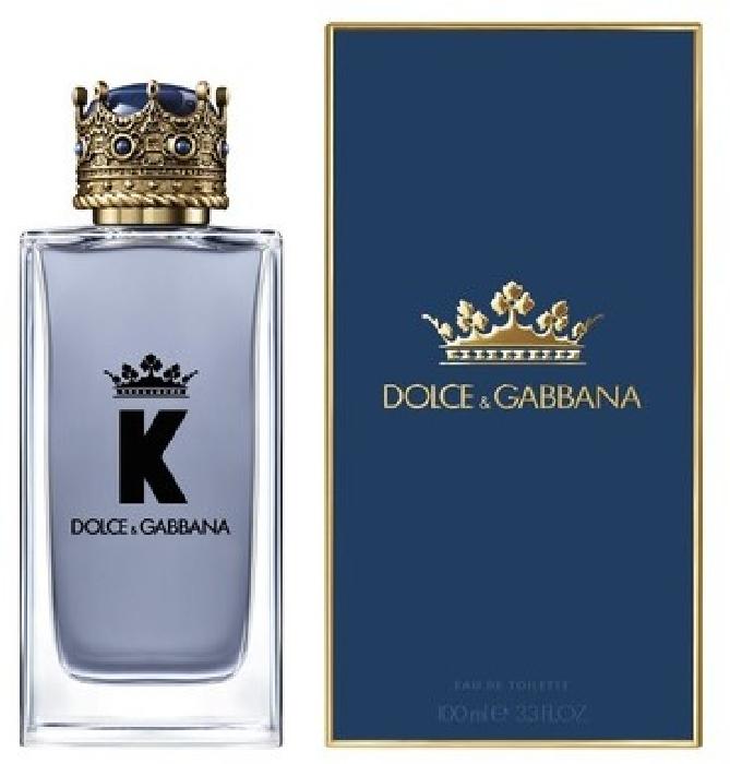 Dolce&Gabbana K by D&G 100ml