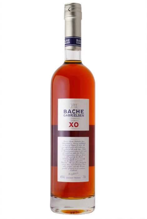 Bache-Gabrielsen XO 40% 1L