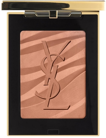 Yves Saint Laurent Terre Sharienne Bronzing powder N3 Jasper 12g