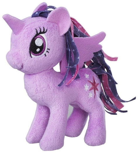 My Little Pony B9819EU6 Mini Plush