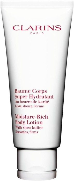 Clarins Bodycare Moisture-Rich Body Lotion 200ml