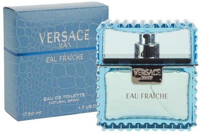 Versace Eau Fraiche EdT 50ml