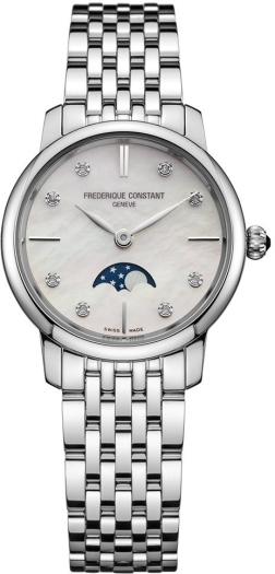 Frederique Constant FC-206MPWD1S6B Women's Watch