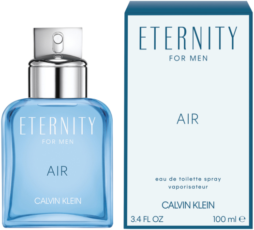 7768d4ec983 Calvin Klein Eternity Air for Men EdT 100ml in duty-free at airport Kyiv  (Zhuliany)
