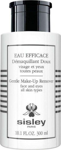 Sisley Eau Efficace Gentle Make-Up Remover Face and Eyes 300ml