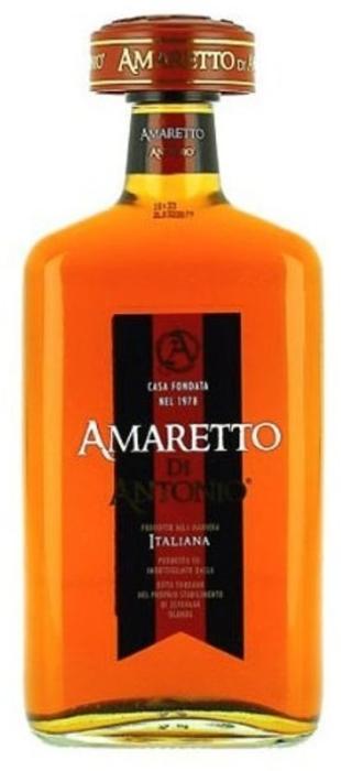 Amaretto di Antonio 22% 0.7L